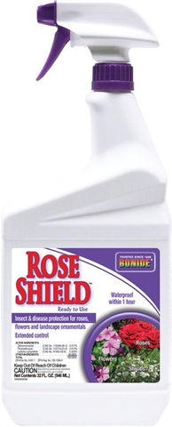 Bonide®_ 982 Rose Shield™  RTU / Concentrate