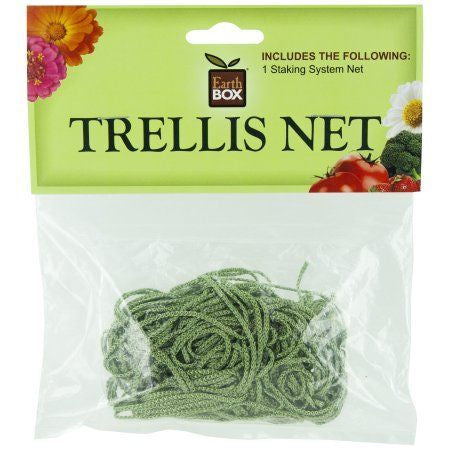 EarthBox Garden Trellis Net