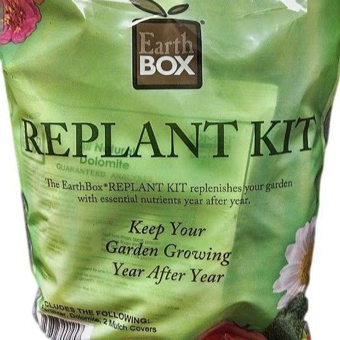 EarthBox® Replant Kit