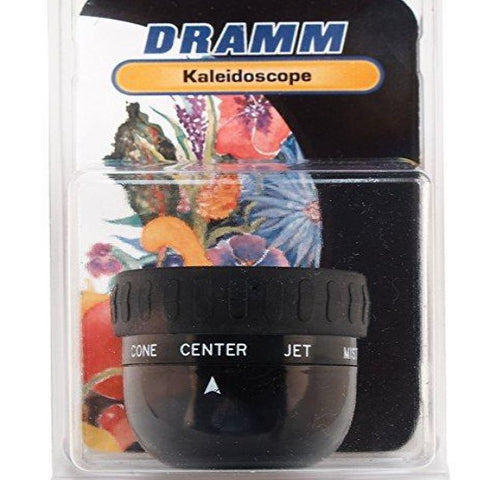Dramm Kaleidoscope 7 Pattern Spray Head Nozzle