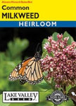 Milkweed Common