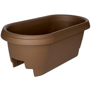 Bloem_ 24 inch Deck Rail Planter
