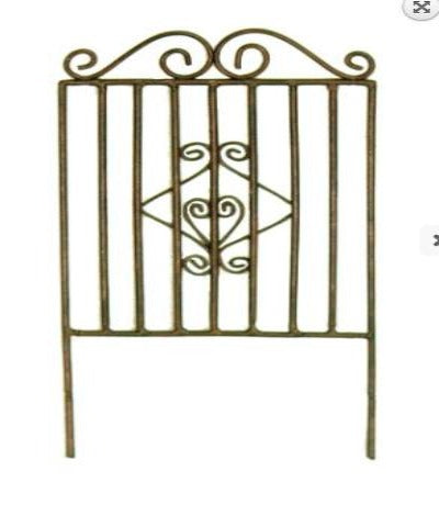 EG Mini Enchanted Gardens Garden Gate