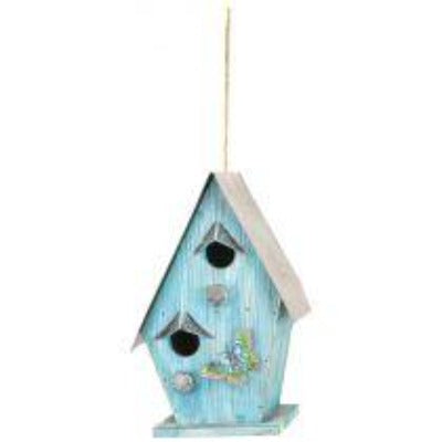 HH Butterfly Birdhouse