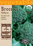 Organic Broccoli Waltham 29 Heirloom