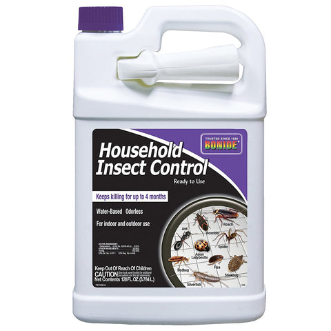 Bonide 527 Household Insect Eliminator RTU gallon