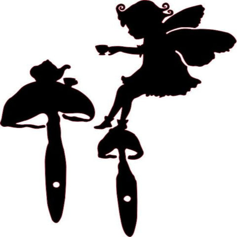 TFS Dewdrop Shadow Fairy