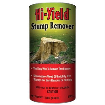 Hi-Yield® Stump Remover (1.5 lbs)