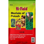 Hi-Yield® Muriate of Potash 0-0-60 (4 lbs)