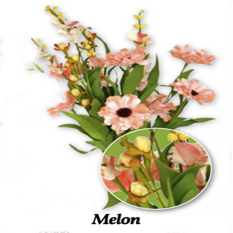 GF FM200 Medium Melon Bouquet