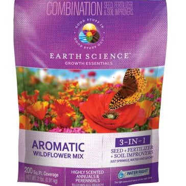 Earth Science_ Wildflower Aromatic Mix