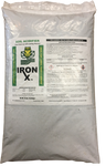 Iron X™ Soil Acidifier (25 lbs)