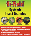 Hi-Yield® Systemic Insect Granules (1 lbs)