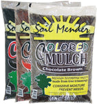 Soil Mender Black Mulch 2 cu ft