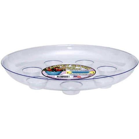 CWagner_Carpet Saver Heavy Foot Saucer