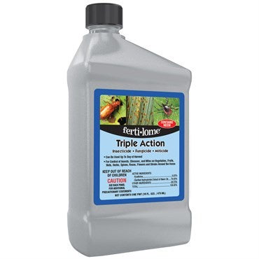 Hi-Yield® Triple Action (16 oz) Concentrate