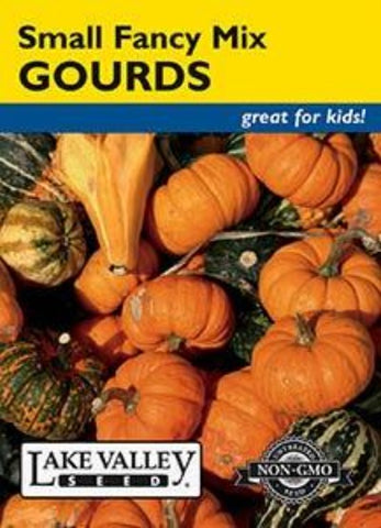 Gourd Small Fancy Mix