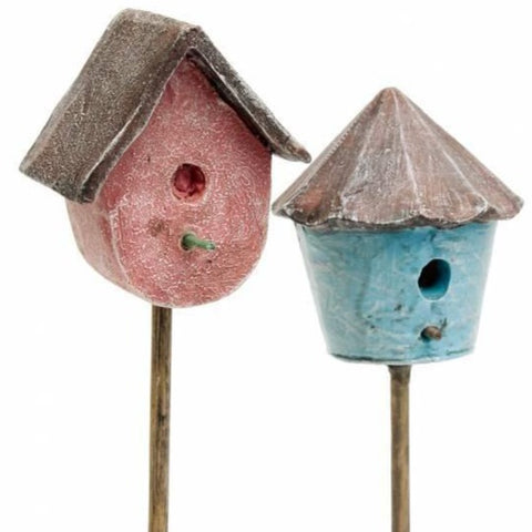 Woodland Knoll Bird Houses