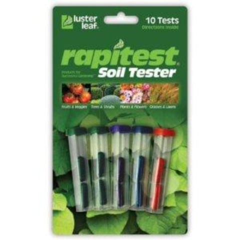 LL_ Soil Tester Kit 1609