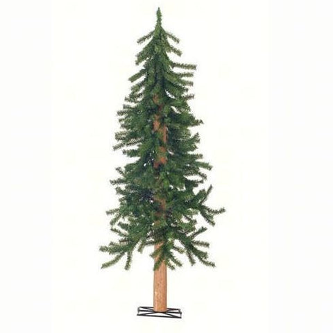 SS_ 6in x 33 inch Alpine Christmas Tree