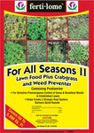 Fertilome For All Seasons II 16-0-8 (20 lbs)