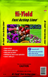 Hi-Yield® Fast Acting Lime (4 lb.)