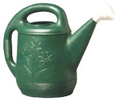 Novelty 30301 Watering Can 2 GL Green12