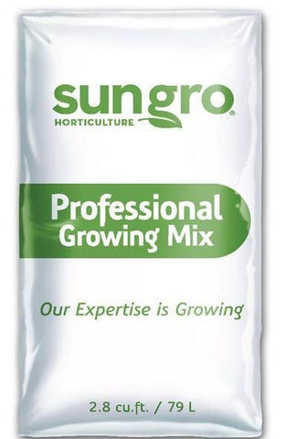 Sun Gro® Pro Grower's Metro-Mix® 852
