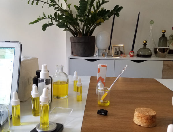 How we developed HWW CBD Skincare