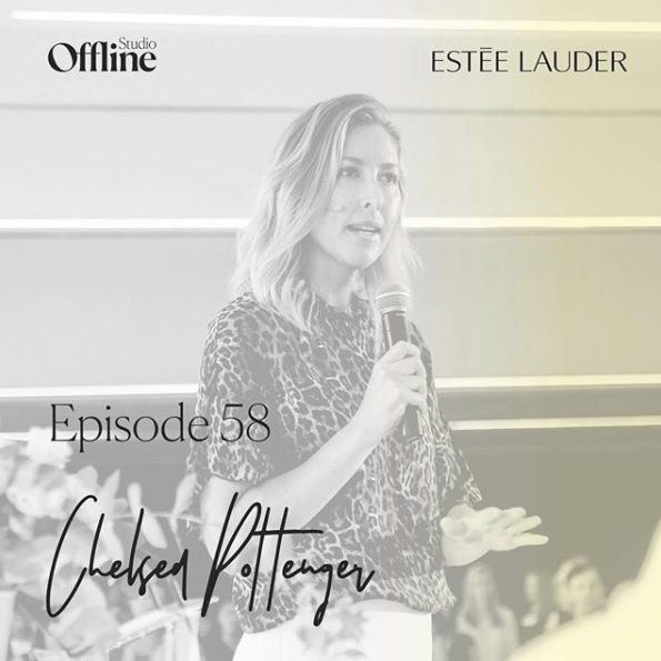 Offline Podcast w/ Sleep Expert Chelsea Pottenger