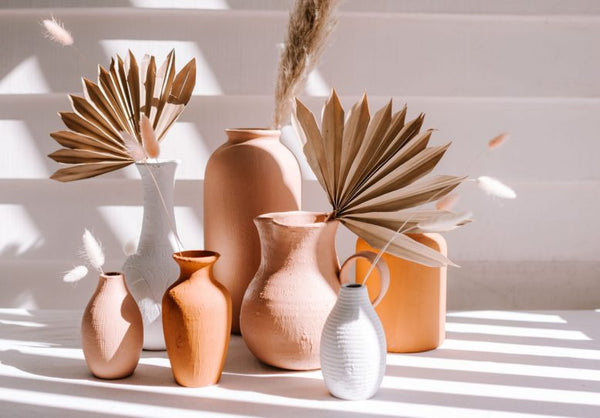 #trashtoterracotta, A New Obsession