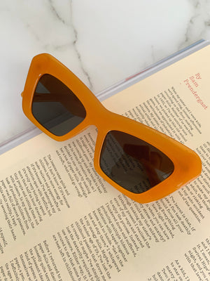 Arianna sunglasses ☆ Orange