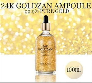 Buy 1 Take 1 - ORIGINAL 24k Goldzan Ampoule Serum