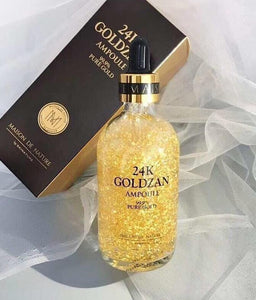 Buy 1 Take 1 PROMO ! Original Goldzan Ampoule Serum Made in Korea