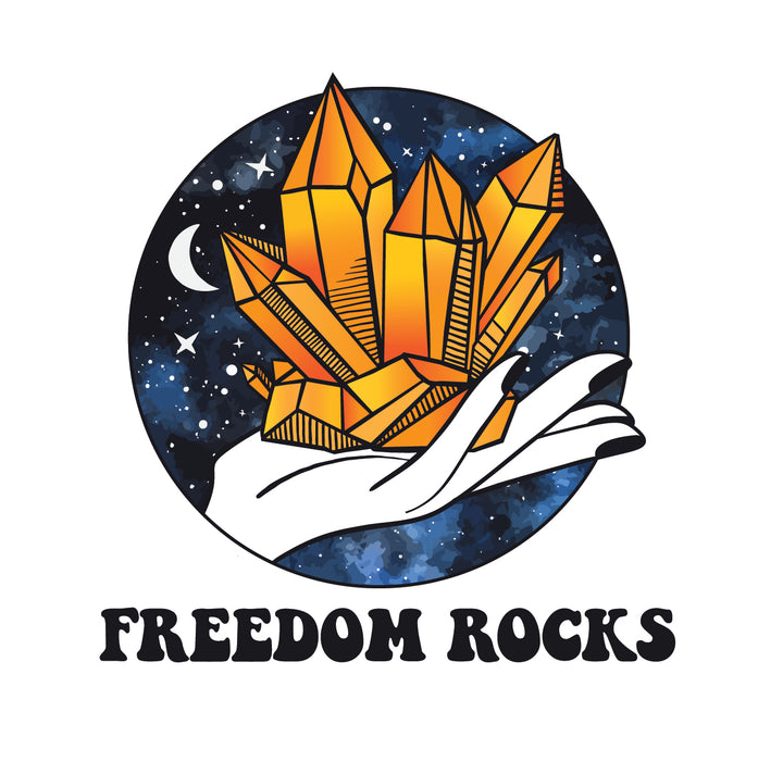 Freedom Rocks Co