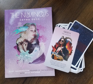 The Numinous Astro Deck