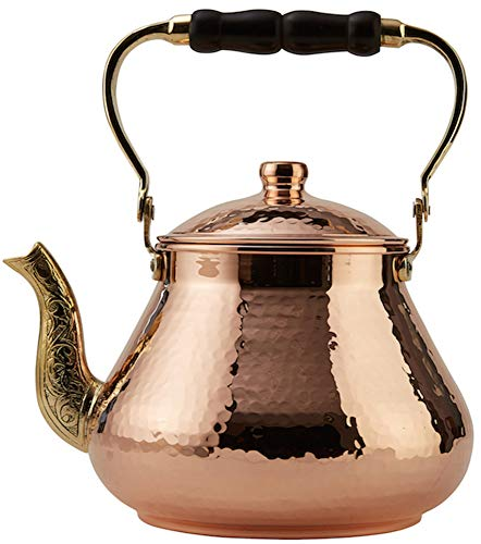 Top 25 Best Tea Kettle Pots