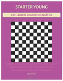 Starter Young Children Learning Games: Fantastic Beautiful Game Book Comprises of Anagram