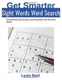 Get Smarter: Sight Words Word Search