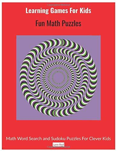 Learning Games For Kids: Fun Math Puzzles
