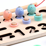 Baby Early Education Teaching  Montessori Toys