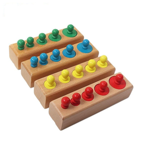 Kids Early Development  Wooden Toys