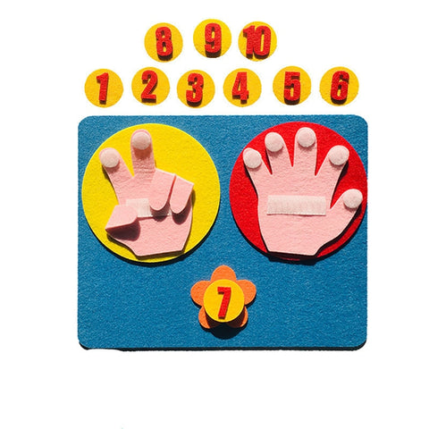 Children Math Toys