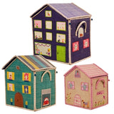House Toy Storage Baskets Set by RiceDK