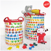 ByGraziela 1,2,3 Toy Storage Set