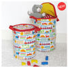 ByGrazielaTrain Toy Storage Set