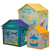 Days Out Toys Storage Baskets Set by RiceDK
