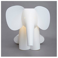 Zzoolight Elephant Table Light