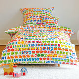 ByGraziela 1,2,3 Bedding Set