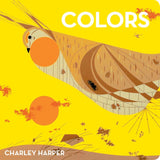 Charley Harper Colours Book